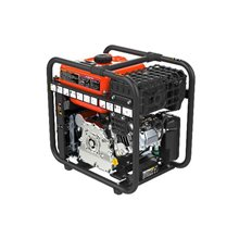 Generador Feroe 4800W Inverter Open Genergy