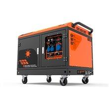 Generador Guardian S6 6000W SOL Silent Genergy