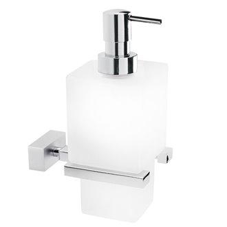 Dosificador a pared Linea's Baño Diseño