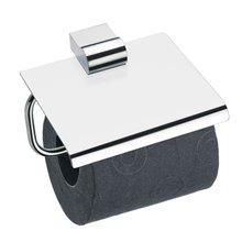 Portarrollos con tapa Key Baño Diseño