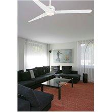 Ventilador de techo con luz LED Nuu Faro