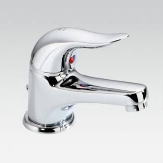 Grifo monomando de lavabo Lodi