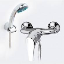 Monomando ducha ECOASPE