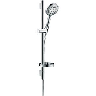 Set de ducha 120 3jet Raindance Select S Hansgrohe