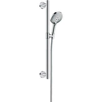 Set de ducha 120 3jet 65/90 Raindance Select S Hansgrohe