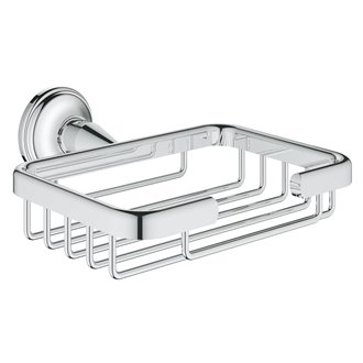 Bandeja jabonera pequeña Essentials Authentic Grohe