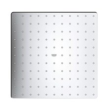 Ducha mural cromo Rainshower Mono 310 Cube Grohe