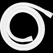 Flexo de ducha 160 cm Blanco Mate Isiflex Hansgrohe