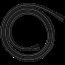 Flexo de ducha 160 cm Negro Mate Isiflex Hansgrohe
