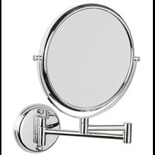 Espejo de aumento con dos brazos Baño Diseño