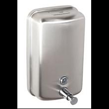Dispensador jabón vertical para baño Baño Diseño
