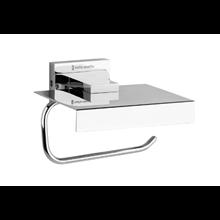 Portarrollos con tapa Gravity Baño Diseño