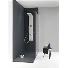 Columna de ducha termoestático BRENTA Royo