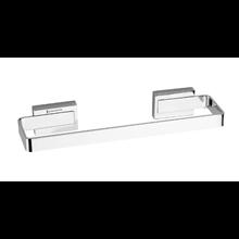Toallero barra 30cm Gravity Baño Diseño