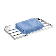 Toallero estante 50cm Gravity Baño Diseño