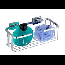 Estante de ducha recto 30cm Gravity Baño Diseño