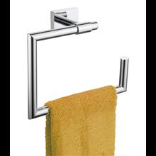 Toallero aro 22,5cm Rex Baño Diseño