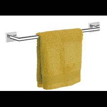 Toallero barra 50cm Rex Baño Diseño
