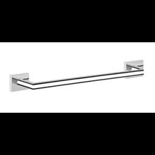 Toallero barra 40cm Rex Baño Diseño