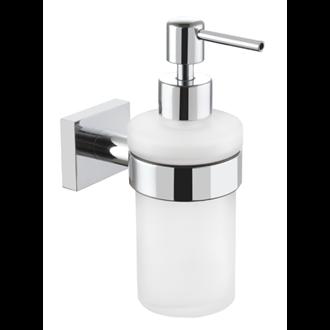 Dosificador de pared Rex Baño Diseño