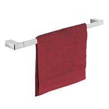 Toallero barra 50cm Lua Baño Diseño
