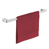 Toallero barra 40cm Lua Baño Diseño
