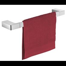 Toallero barra 30cm Lua Baño Diseño
