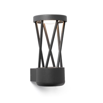 Lámpara aplique Twist Faro