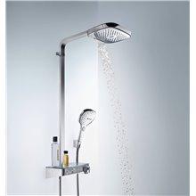 Columna de ducha Raindance Select E 300 3jet Hansgrohe