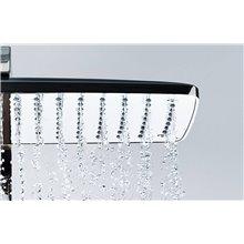 Columna para bañera cromo Raindance E Hansgrohe