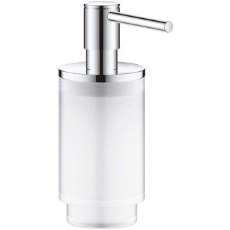 Dispensador de jabón cromo Selection Grohe