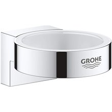 Dispensador de jabón cromo Selection Grohe