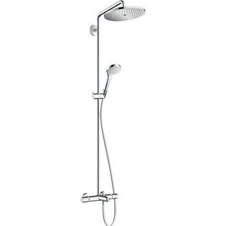 Columna para bañera Croma Select S Hansgrohe