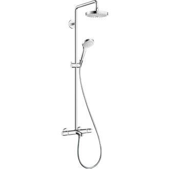 Columna de bañera Croma Select S Hansgrohe