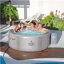 Spa hinchable Lay-Z-Spa Cancun Bestway
