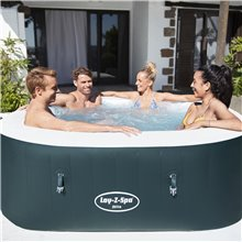 Spa hinchable Lay-Z-Spa Ibiza Bestway