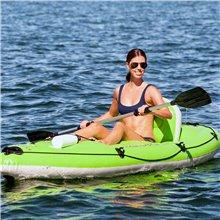 Kayak inflable individual Hydro-force Koracle...