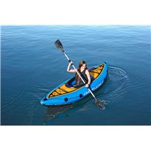 Kayak inflable individual Hydro-force Cove...