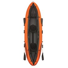 Kayak inflable doble Hydro-force Ventura Bestway
