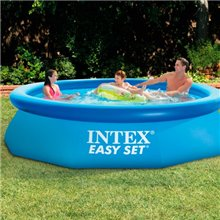 Piscina hinchable redonda Easy Set 305x76 Intex