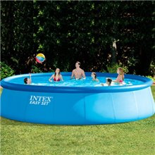 Piscina hinchable redonda Easy Set con...