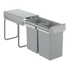 Sistema de residuos extraíble 15L Grohe