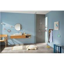 Grifo termostático de ducha Ecostat E Hansgrohe