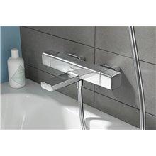 Grifo termostático de bañera Ecostat E Hansgrohe