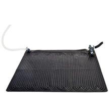 Alfombra calentador solar de agua Intex