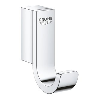 Colgador J Selection cromo Cube Grohe