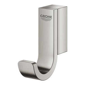 Colgador J Selection supersteel Cube Grohe