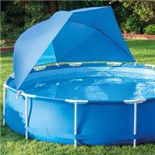 Parasol para piscinas de 366 a 549 cm Intex