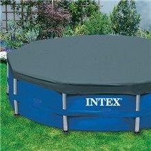 Cobertor circular de 457 cm Intex