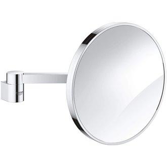 Espejo de aumento cromo Selection Grohe